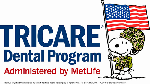 Tricare Dental Insurance